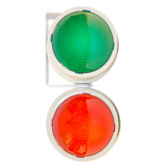 Traffic Lights Accessories Control Panels